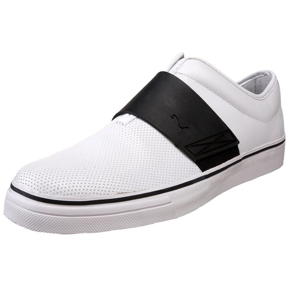 Puma Shoes | Puma Slip Ons Mens